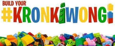 LEGO Kronkiwongi Campaign