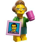 LEGO The Simpsons Edna