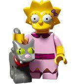 LEGO The Simpsons Lisa