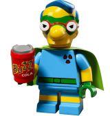 LEGO The Simpsons Millhouse