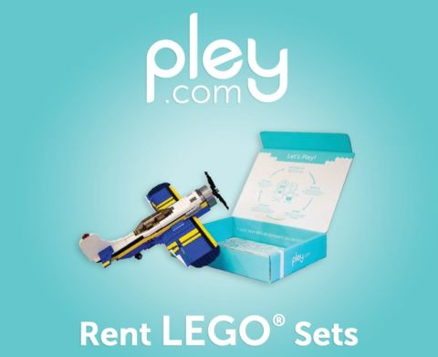 Pley LEGO Rental Review 5