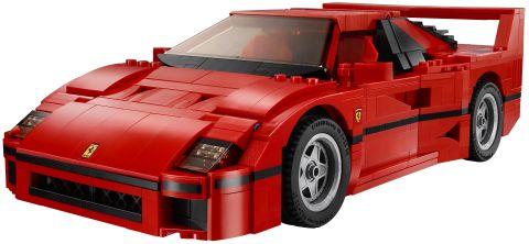 #10248 LEGO Ferrari F40