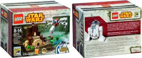 2015 San Diego Comic-Con LEGO Star Wars Exclusive Set