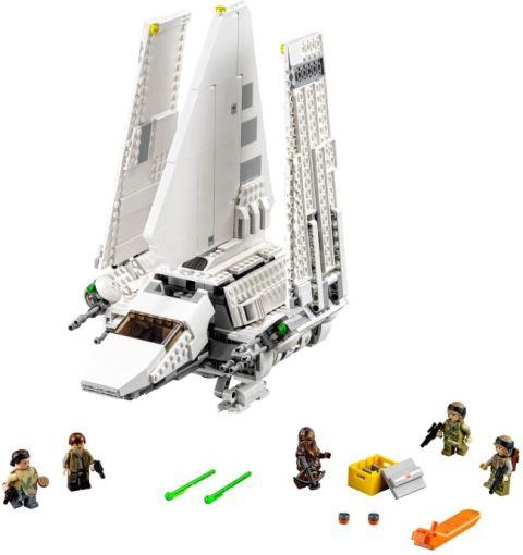 #75094 LEGO Star Wars