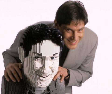 LEGO Certified Professionals Dirk Deyonelle
