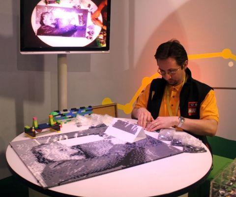 LEGO Certified Professionals Matija Puzar