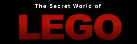 The Secret World of LEGO Documentary