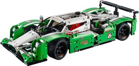 #42039 LEGO Technic Race Car