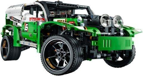 #42039 LEGO Technic Race SUV