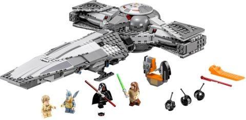 #75096 LEGO Star Wars