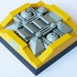 LEGO Greebling - layout-symmetry-bugge-study