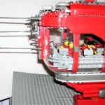 LEGO Greebling - where-to-greeble-cockpit-december