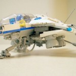 LEGO Greebling - where-to-greeble-landing-gear-pcs