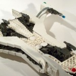 LEGO Greebling - where-to-greeble-landing-gear-whitestar
