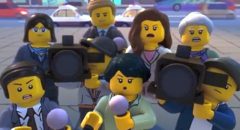 LEGO Ninjago Season 6 Teaser