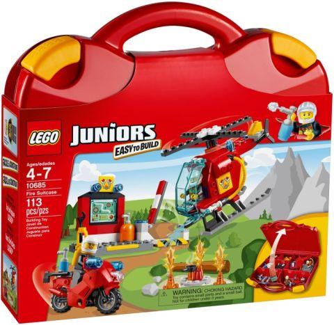 #10685 LEGO Juniors Suitcase