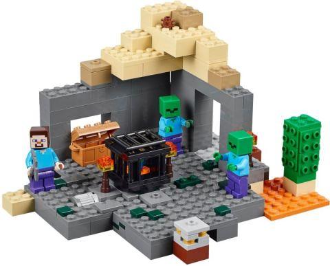 #21119 LEGO Minecraft
