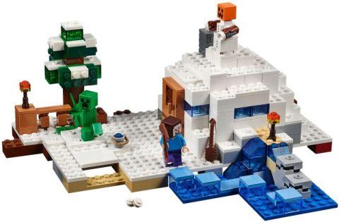 #21120 LEGO Minecraft