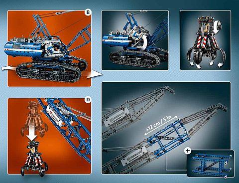 #42042 LEGO Technic Functions 2