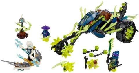 #70730 LEGO Ninjago