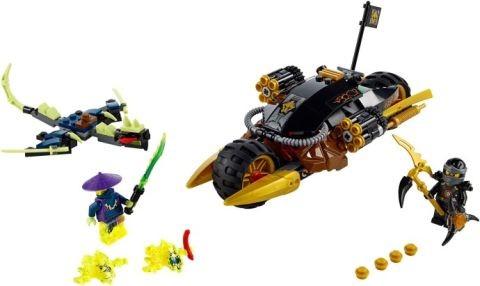 #70733 LEGO Ninjago