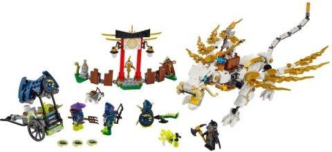 #70734 LEGO Ninjago