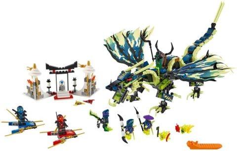 #70736 LEGO Ninjago
