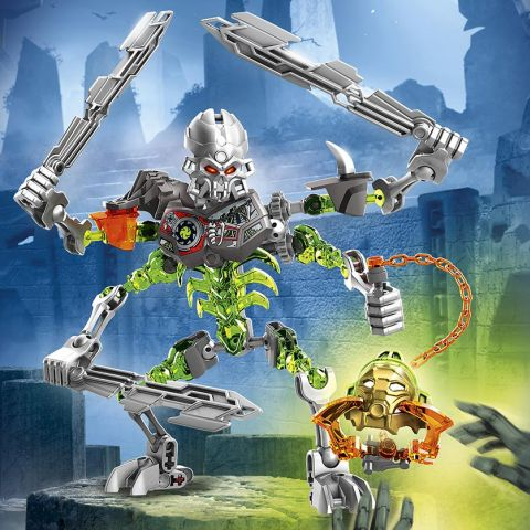 #70792 LEGO BIONICLE