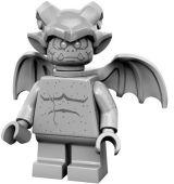 LEGO Minifigs Series 14 - Gargoyle