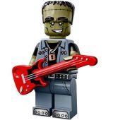LEGO Minifigs Series 14 - Rocker