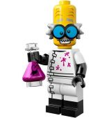 LEGO Minifigs Series 14 - Scientist