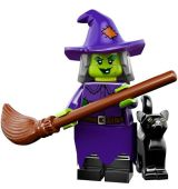 LEGO Minifigs Series 14 - Witch