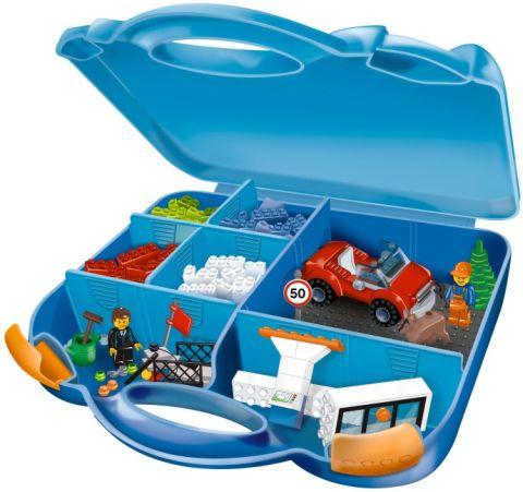 LEGO Storage Box Blue