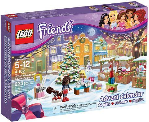 #41102 LEGO Advent Calendar