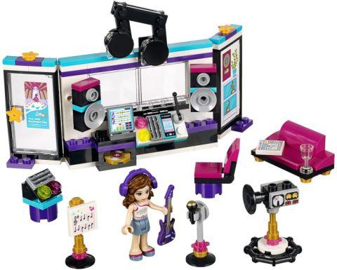 #41103 LEGO Friends Pop Star