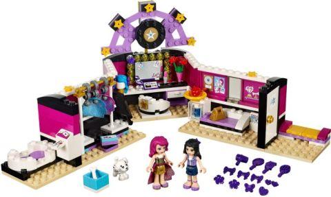 #41104 LEGO Friends Pop Star