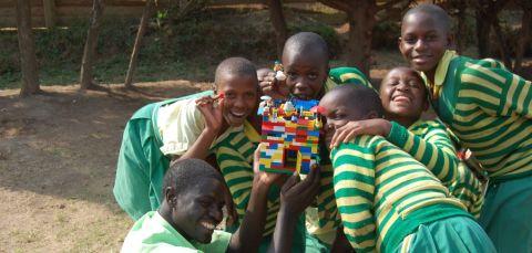 LEGO Africa 1