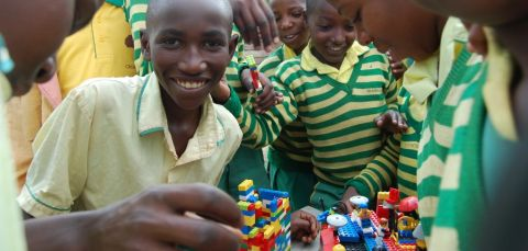 LEGO Africa 2