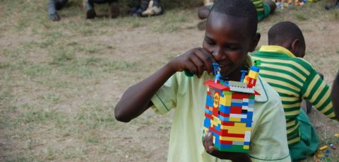 LEGO Africa 3