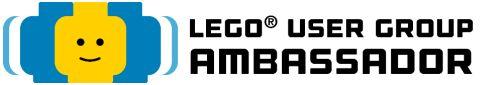 LEGO Ambassador Network Logo