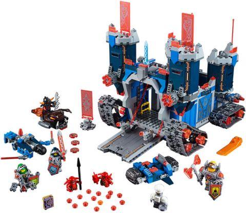 LEGO Nexo Knights Set 2