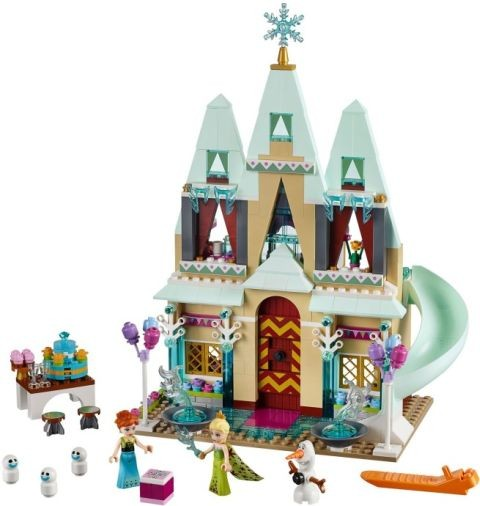#41068 LEGO Disney Princess
