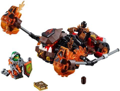 #70313 LEGO Nexo Knights