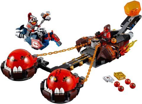 #70314 LEGO Nexo Knights