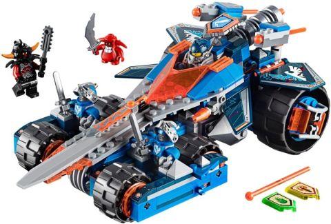 #70315 LEGO Nexo Knights