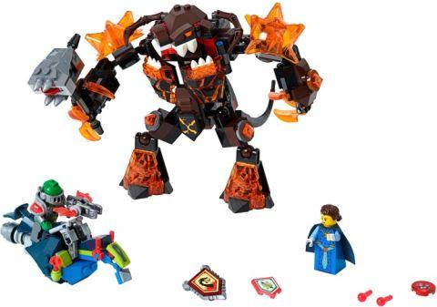 #70325 LEGO Nexo Knights