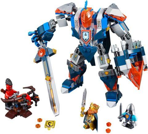#70327 LEGO Nexo Knights