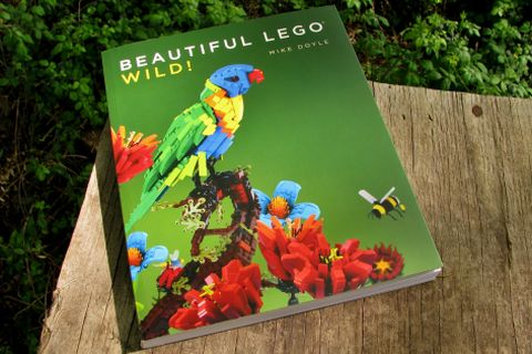 Beautiful LEGO Wild Review 1