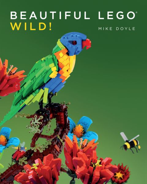 Beautiful LEGO Wild Review Cover