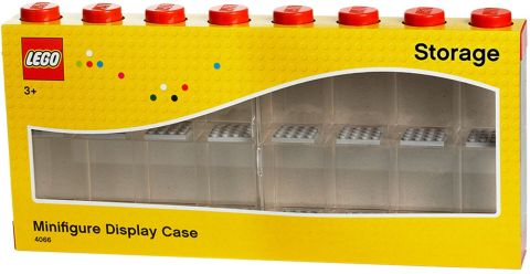 LEGO Minifigure Display Case Large